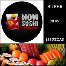 Super Now 188 Peças
