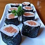 Makimono shakemaki (10unidades)