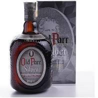 Old Parr Silver - 1L