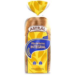 Pão de Forma Astral Tipo Leite 500g