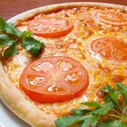 PIZZA de 35 CM - TOMATE