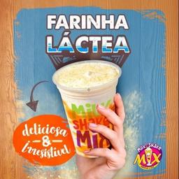 Milk Shake Farinha Láctea