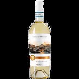 Pinot grigio delle venezie doc origines italicaes