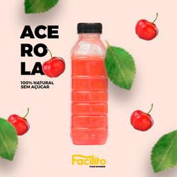 Suco Acerola 500ML