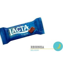 Chocolate Lacta ao Leite 20g