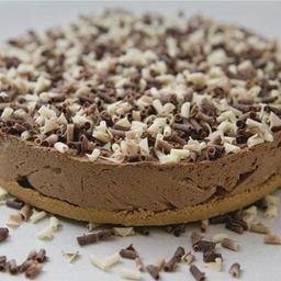 Torta De Chocolate Belga - 800g