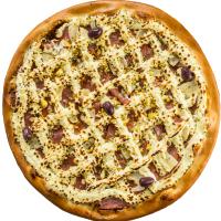 Pizza del pizzaiolo
