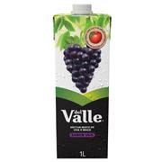 Suco Del Valle Uva - 1 Litro