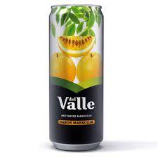 Suco Del Valle de Maracujá - 290 ml