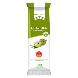 Picolé de Graviola