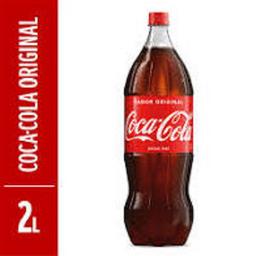Coca-Cola Original 2 Litros