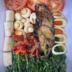 Salada à Mangiare Felice - 4 Pessoas