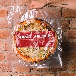Pizza Veloce Bráz - Bráz