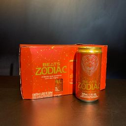 Beats Zodiac Elemento Fogo 269ml