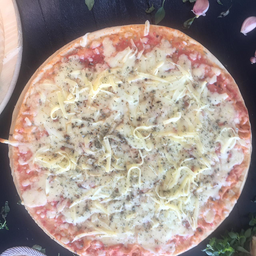 Pizza Latina - Tamanho Grande