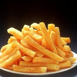 Batata frita da casa  (porção)