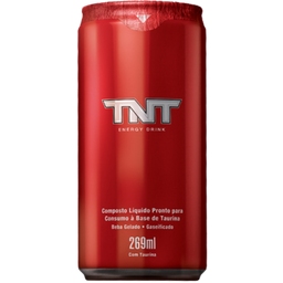 Tnt Energy Drink 269ml