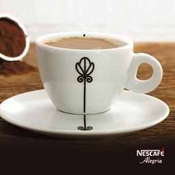 Alegria Café Com Leite