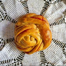 Pão de Goiabada Vegano - 250g