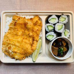 Bento Box Tikinkatsu