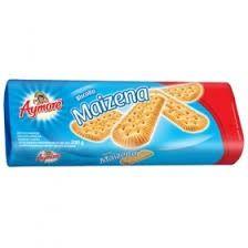 Biscoito maizena aymore