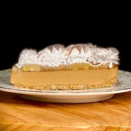 Torta banoffe - fatia 125g