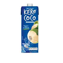 Água de Coco - Kero Coco