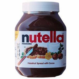 Pote de Nutella Grande.