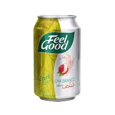 Feel Good Lichia 330ml