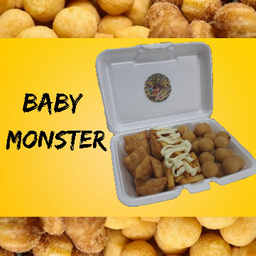 Combo Baby Monster - Individual