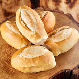 Pão Francês - 5 Unidades