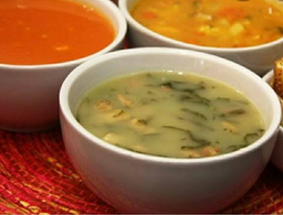 Sopa de Peixe 500ml