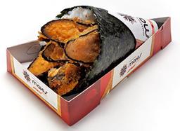 Hot Salmão