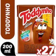 Toddynho 200ml
