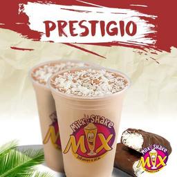 Milk Shake De Prestigio