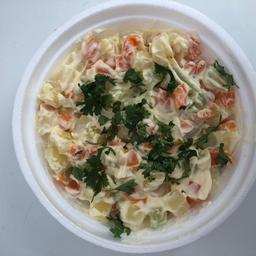 Saladade Maionese