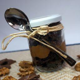 Brownie de Colher