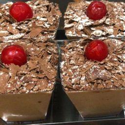 Mousse Grande de Chocolate