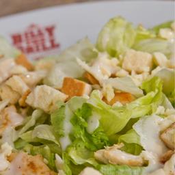 Salada Caesar Simples