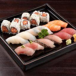 Sushi Junji Especial - 20 Peças