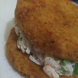 Sushi Burgeur de Camarao