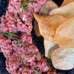 Steak Tartar de Mignon