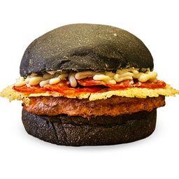 Black Burger Maximus