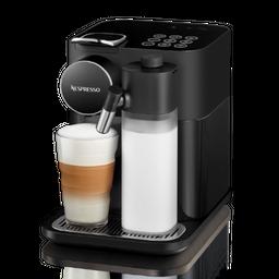 Nespresso Cafeteira Gran Latissima Preta 220V
