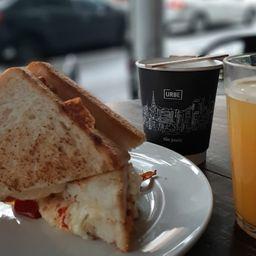 Café da Manhã 3
