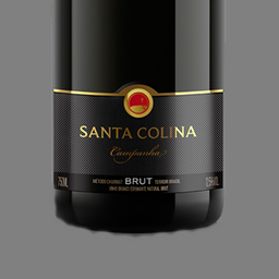 Espumante Santa Colina Brut 750ml