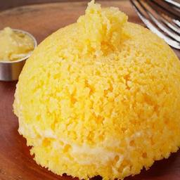 Cuscuz com Manteiga - 240g