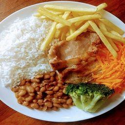 Bife de Porco - 750ml