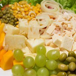 Salada Completa Tropical