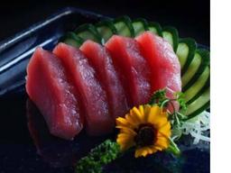 Sashimis de Atum 5 Unidades